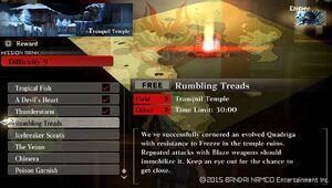 R9 Rumbling Threads