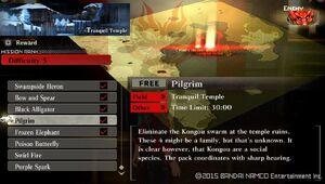 R5 Pilgrim