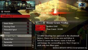 R5 Bison Grass Vodka