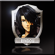 Rindou - God Eater Resurrection Emblem