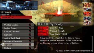 R6 Big Family