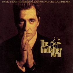 The Godfather Part III album
