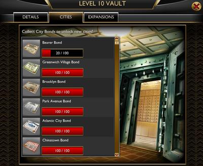 VaultScreen