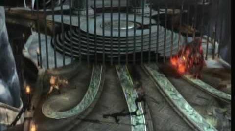 Kratos vs Hades Cerberus Breeder