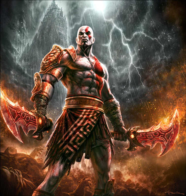 God of War Wiki - Wikia