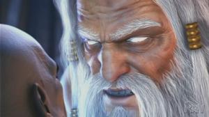Zeus wrath