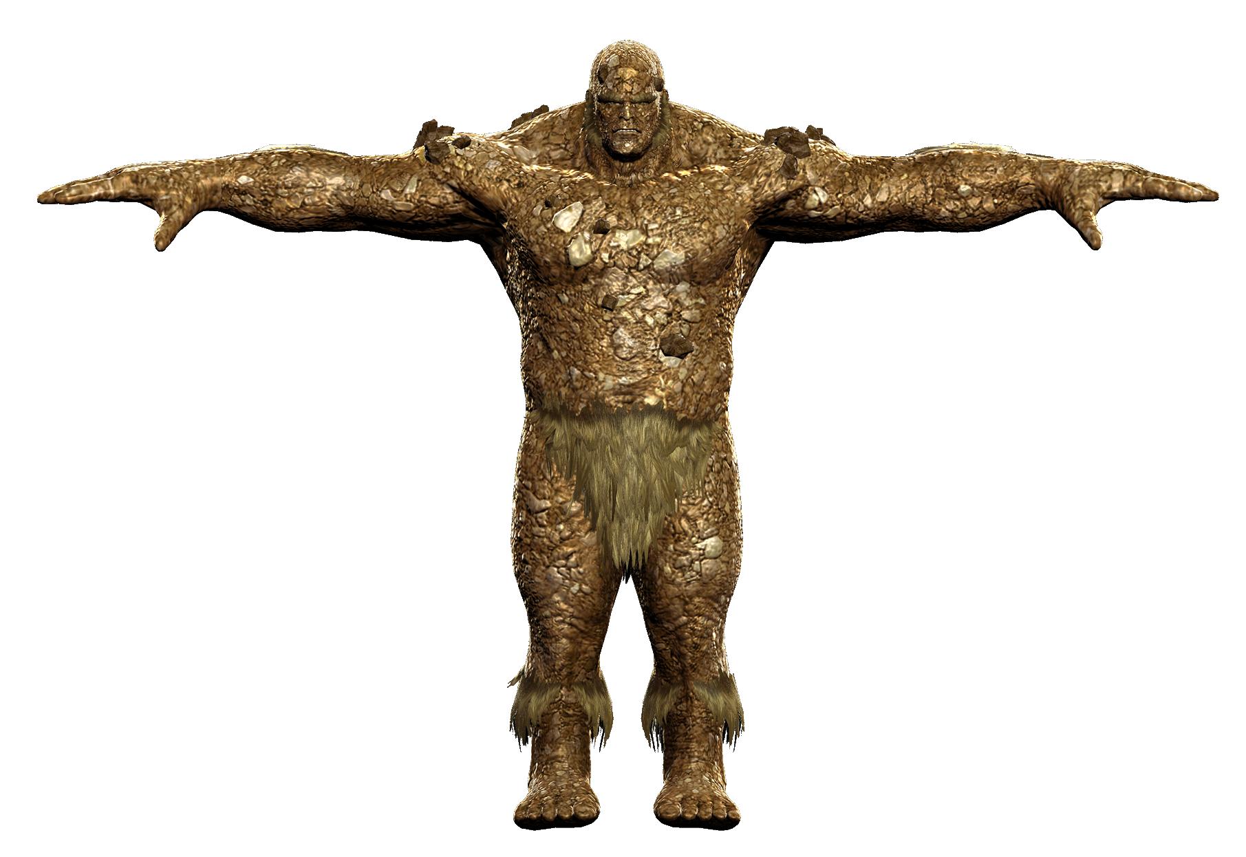 Greek mythology kratos