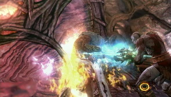 File:Kratos Stabs Gaia's Heart.jpg