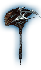Maul-Poseidon