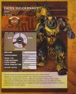 Fates Juggernaut 2
