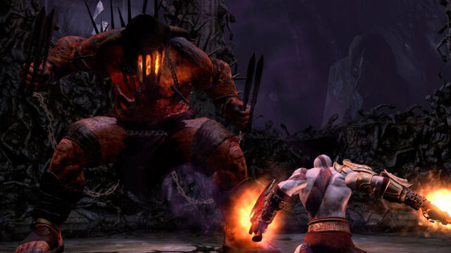 File:Kratos standing in front of hades.jpg