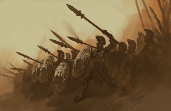a spartans life is dedicated to warfare They uncovered the remains of two mycenaean mansions and found the first offerings dedicated life in classical sparta war clearchus of sparta – spartan.
