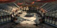 Coliseum of Persia