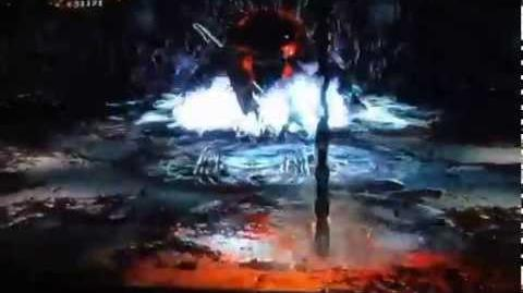 God Of War III Chaos Hades Battle HD