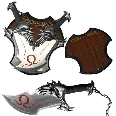 File:God-of-war-twin-blades-with-wood-display-plaque-35801.jpg