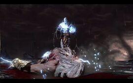 Chains Kratos