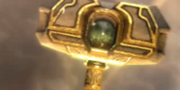 Champion's Hammer