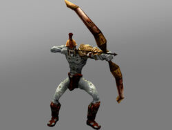 Undead Archer 2