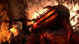 Kratos-killin-hades