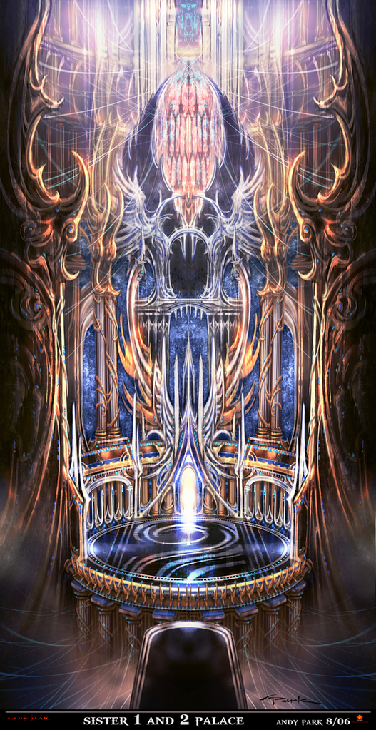 Zeus Throne Room Throne of Lahkesis | G...