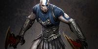 Morpheus Armor