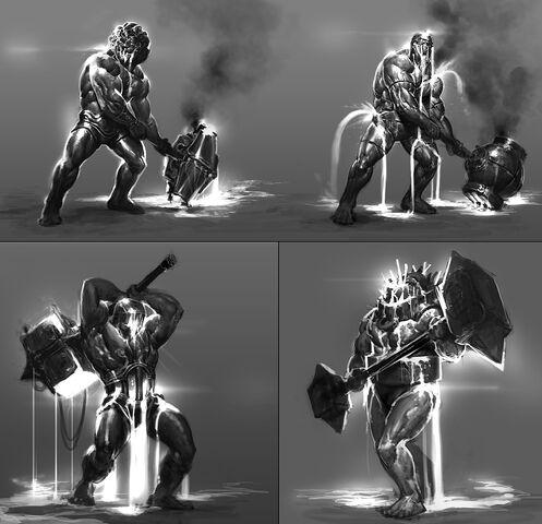 File:Elemental Talos Concept Art 3 By Anthony Jones.jpg