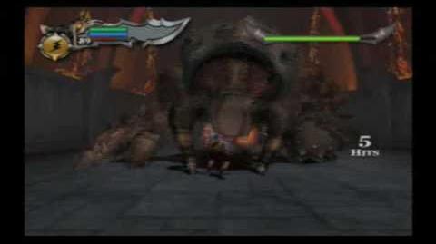 God of War - God Mode PAIN(BoA) Pandora's Guardian (Hard Way)