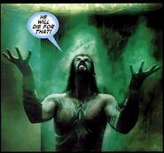 Poseidon comics