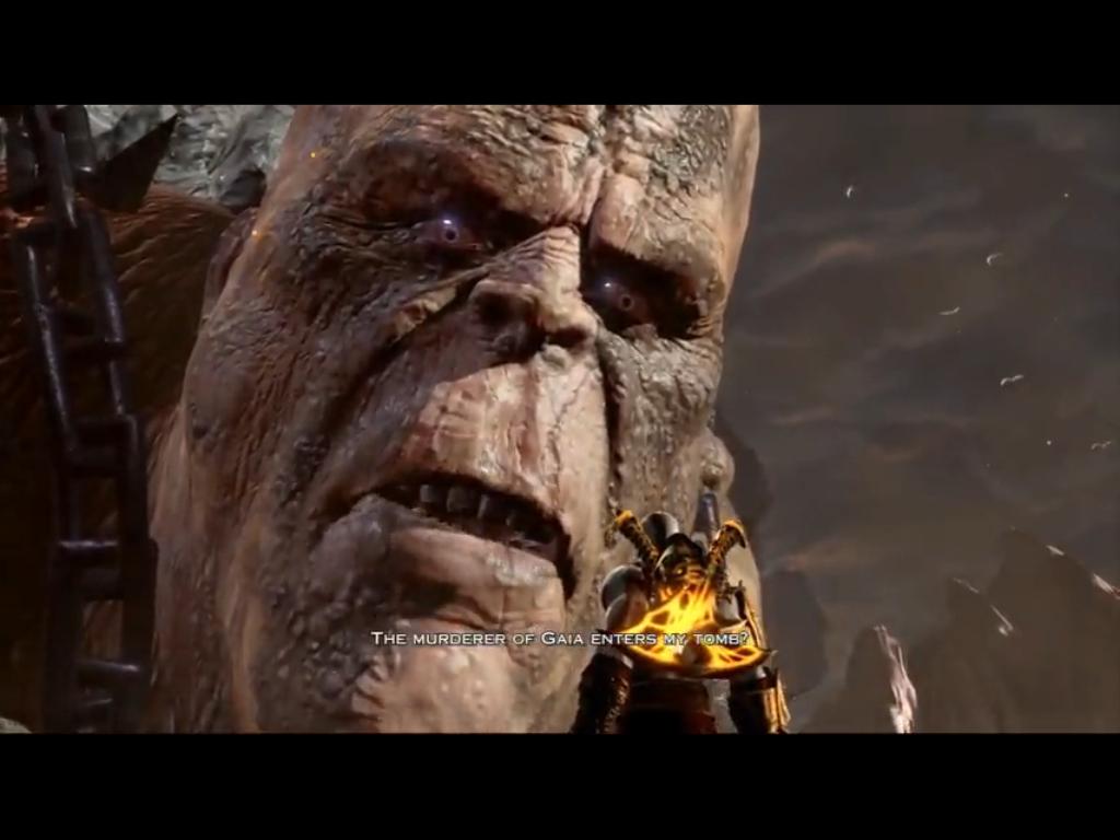 Image - Cronos 01.png | God of War Wiki | Fandom powered ...