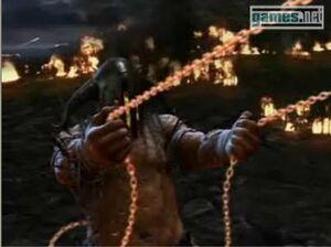 Hades' Chains