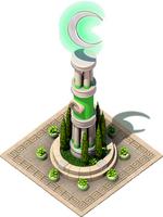 Monument to Artemis