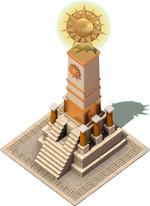 Monument to Apollo
