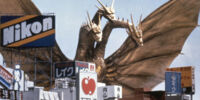 King Ghidorah (Heisei series)