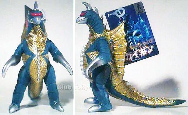 File:Bandai Japan 2001 Movie Monster Series - Gigan.jpg