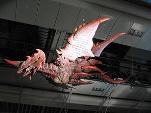 File:Flying Destoroyah prop in 2002.jpg