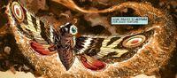 Mothra Cataclysm