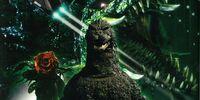 Godzilla vs. Biollante Completion