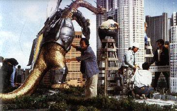 File:Godzilla vs King Ghidorah Production Shot 1.jpg