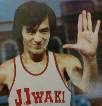 Junichiro Iwaki