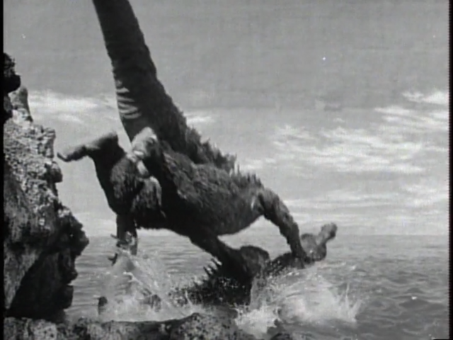 File:Godzilla Raids Again - 11 - There's water, they're fine.png