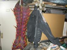 File:Megaguirus puppet on February 2009 2.jpg