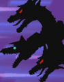 Gojira Kaiju Dairantou Advance - Mecha-King Ghidorah