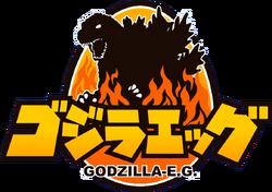 GODZILLA EGGS