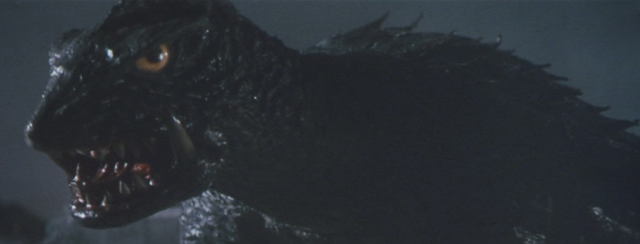 File:Gamera - 5 - vs Jiger - 1 - Gamera.png