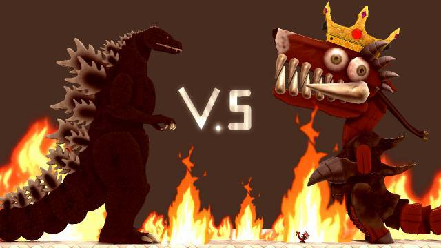 File:SCREAMING LOBSTER VS GODZILLA.jpg