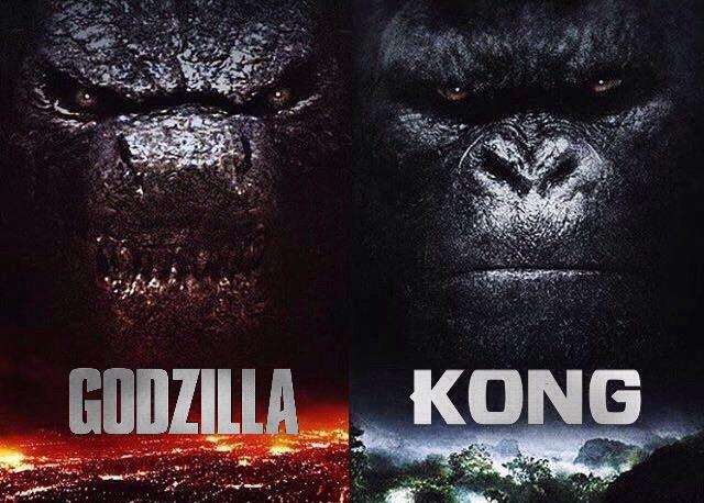 News - Godzilla vs Kong (2020) May 22nd | IMDForums