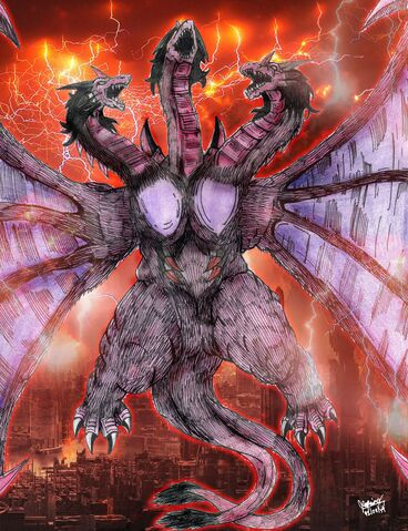 File:Queen Ghidorah (BattleRoyale QueenGhidora).jpg