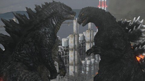 File:PS3 Godzilla Goji 2014 and Heisei.jpg