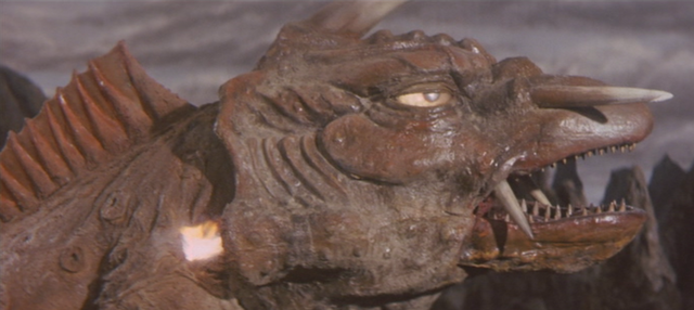 File:Gamera - 5 - vs Jiger - 14 - Extreme Jiger Close Up.png
