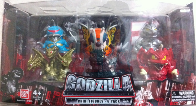 File:Bandai Godzilla Chibi Figures - 6 Pack Package.png